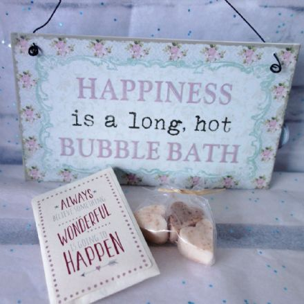 Bathing love box